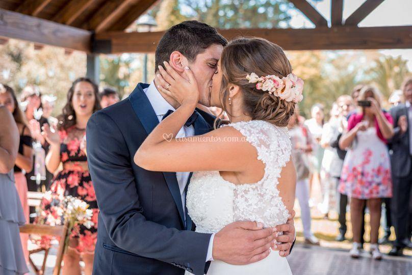 Quinces y bodas