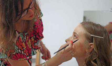 Anto Di Battista Make Up