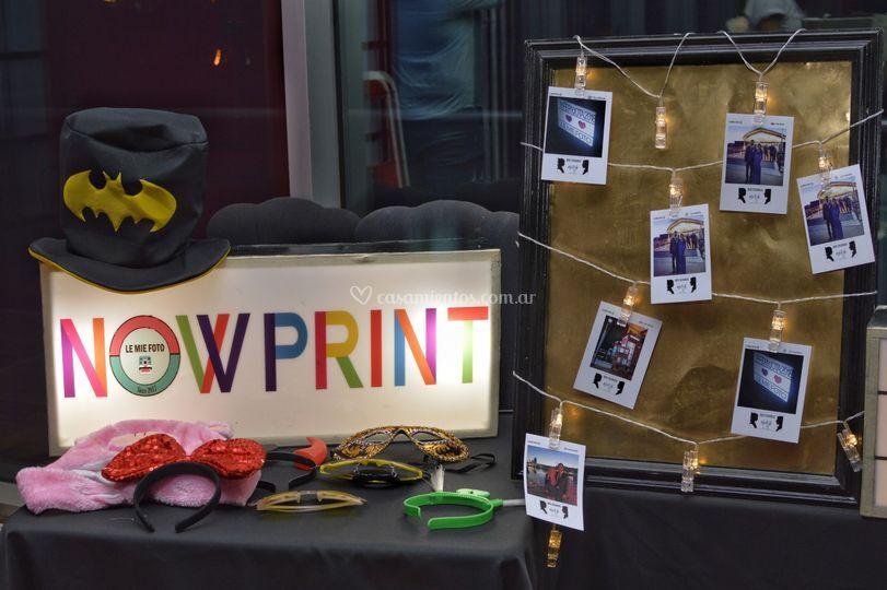 Nowprint