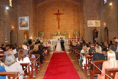 Ceremonia religiosa - Estudio Fiodal©