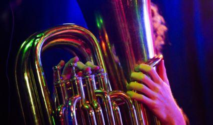Jivers Jazz Vocal 5