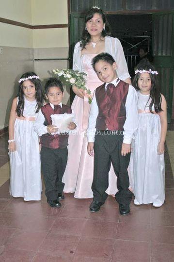 Casamiento en Jujuy