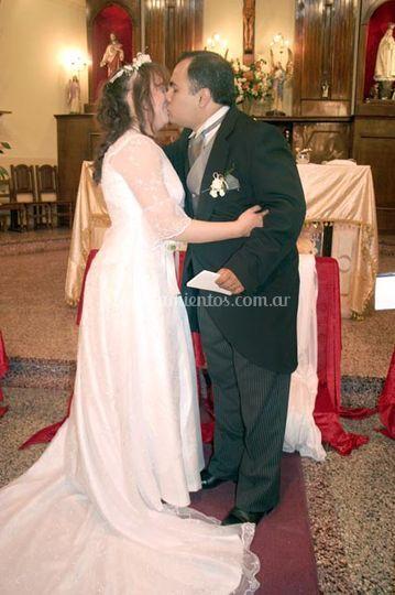 Casamiento en Salta