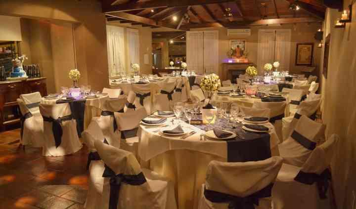 Casamientos-Fiesta de 15 años