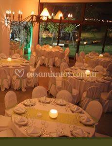 Salón para casamientos