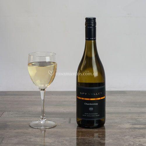 Chardonnay de NZL