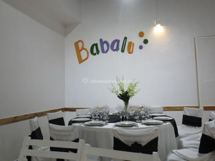 Babalú
