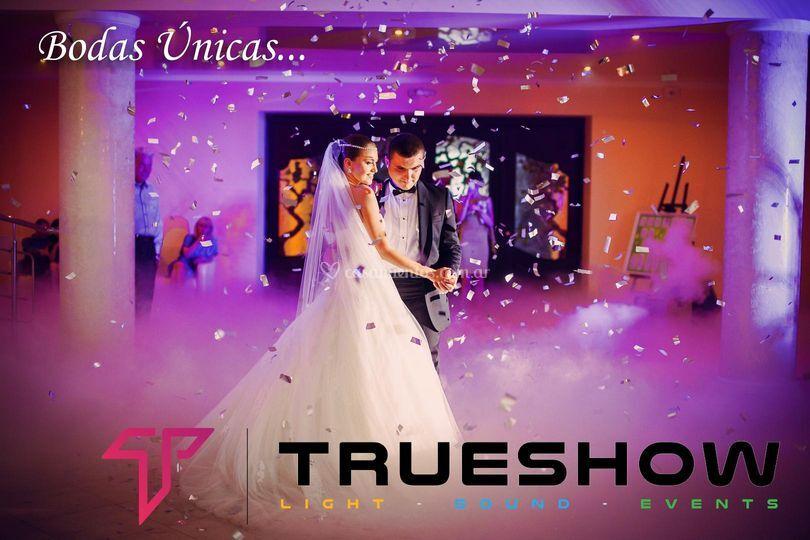 Trueshow argentina | bodas