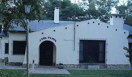 Loma Pampa