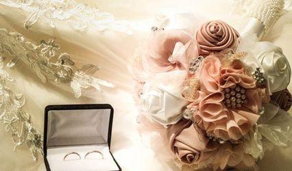 Bouquet Fleur 1