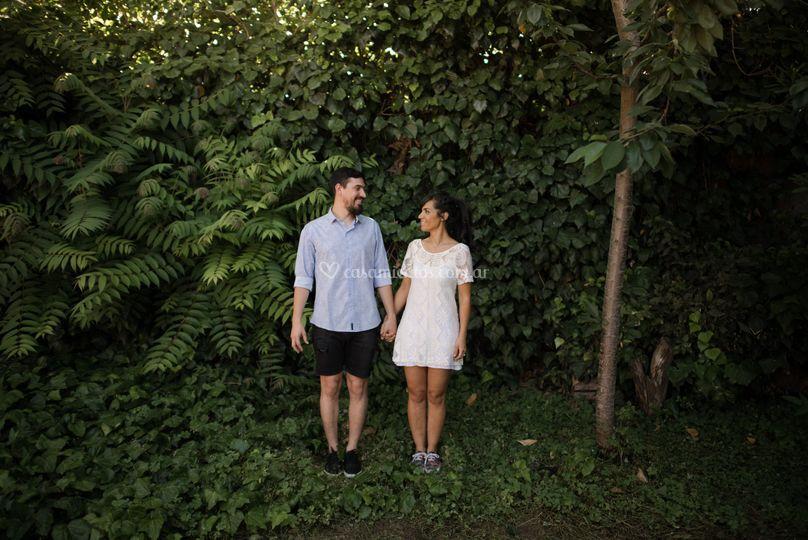 Suyay y Yoni