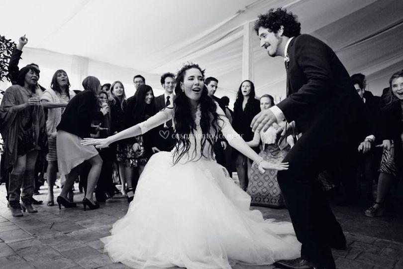 Casamiento particular
