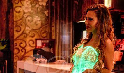 I Glow - Trajes y Vestidos Luminosos