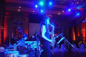 Casiana Grosso, Saxofonista