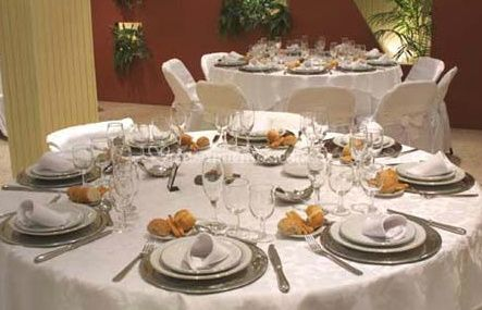 Rosales Catering