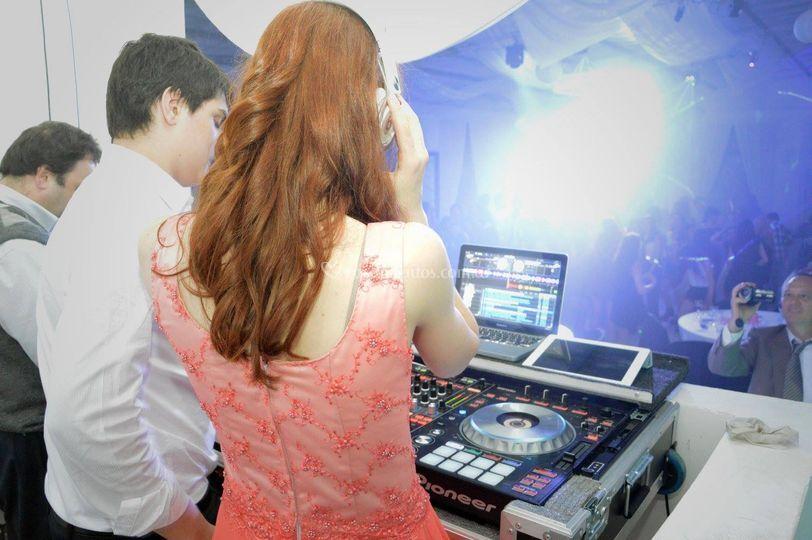 Nacho Ameri DJ