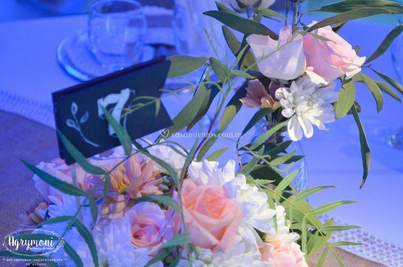 La mejor calidad de flor