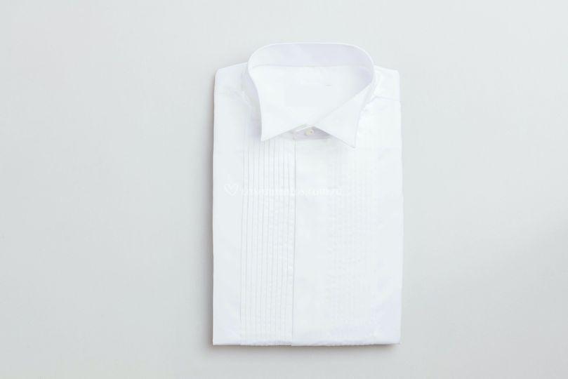 Camisa palomita