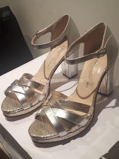 Zapato movia