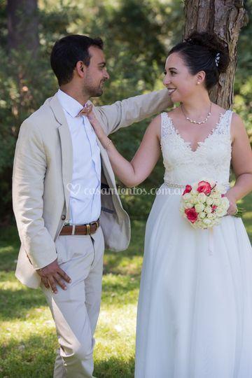 Gaby y Fer - Ceremonia