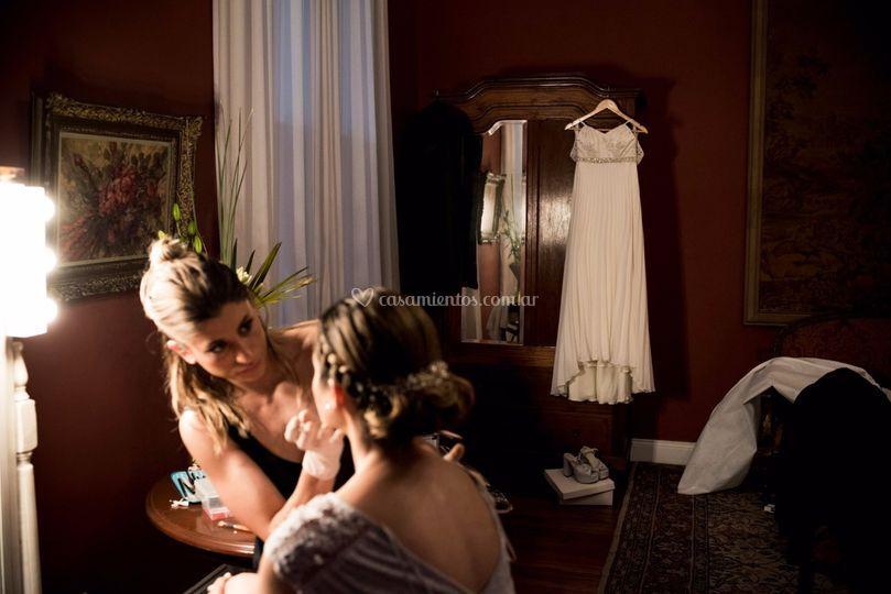 Makeup para novias & social
