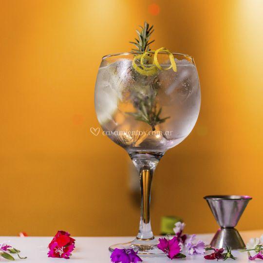 Gin love
