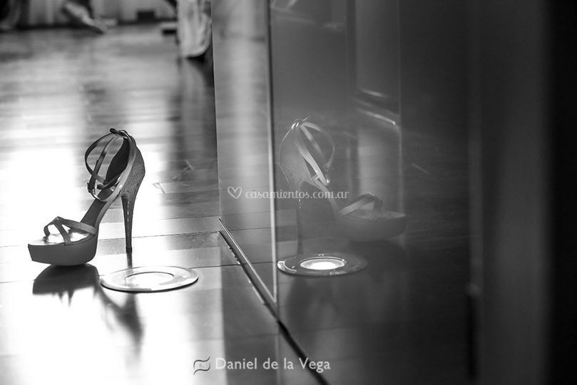 Zapatos de Sabrina