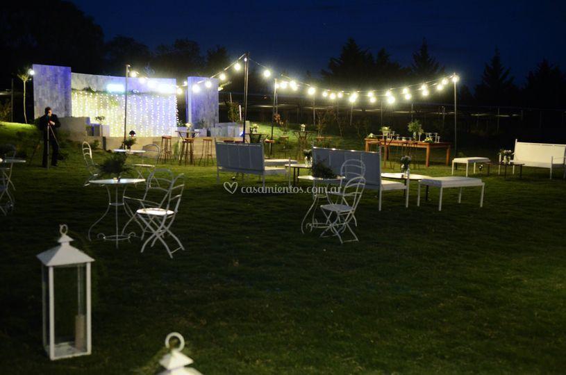 Parque reinapaz