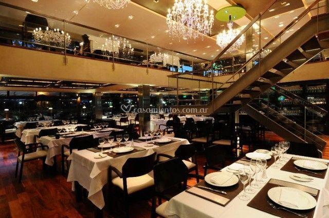 Bahamas Restaurant & Bar