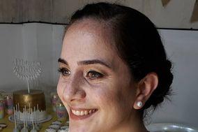 Camila Gangoni Makeup