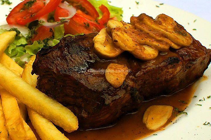La mejor carne