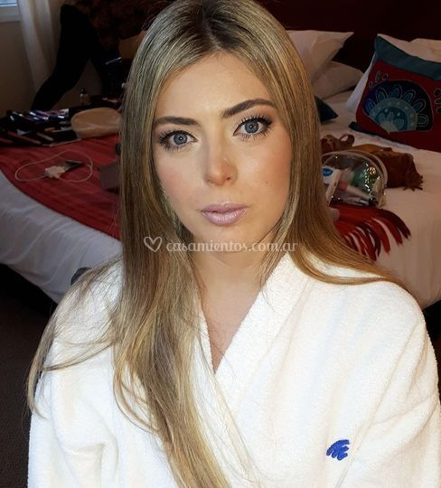 Melisa Caro Make up