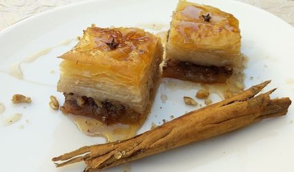Grecia Gourmet 1