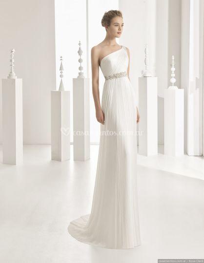 Vestidos estilo griego