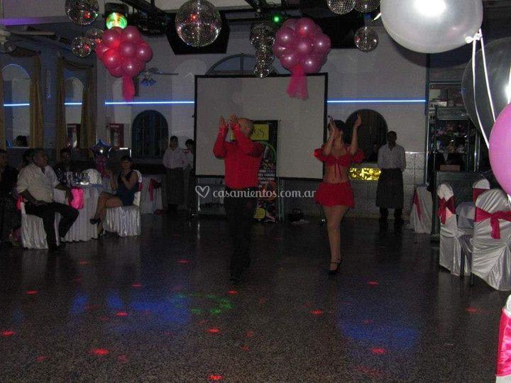 Show para bodas