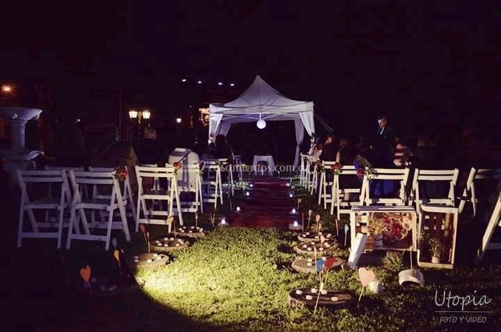 Casamiento en Roma Eventos