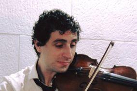 Mariano Guzmán - Violinista