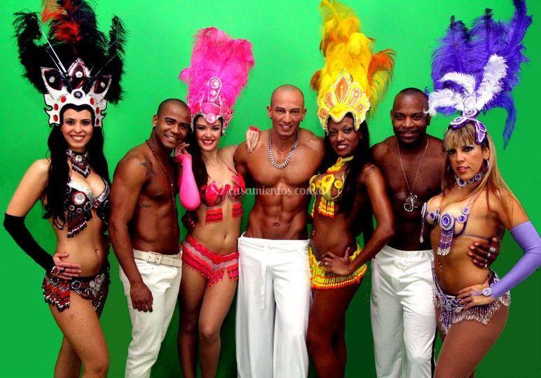 Shanti Dance Producciones