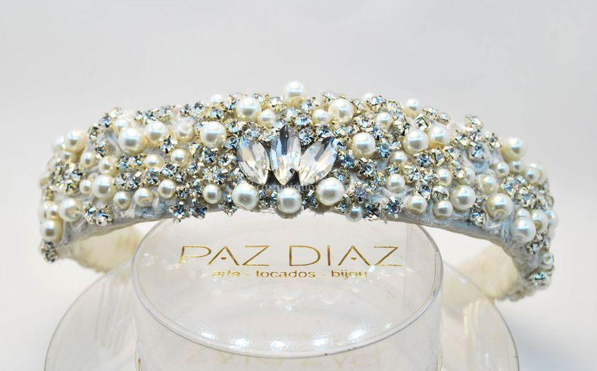 Paz Díaz