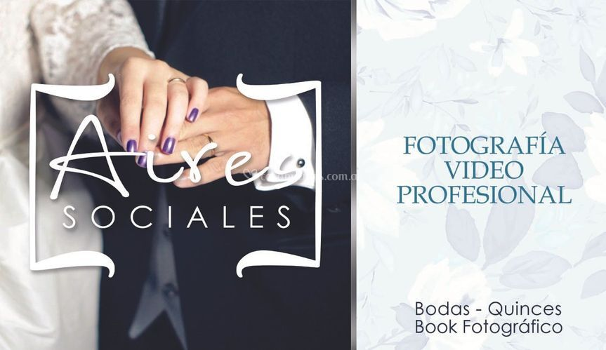 Fotografia y video profesional