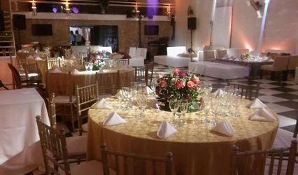 Ariel Toledo Catering y Eventos