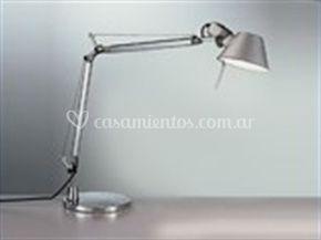 Lámpara Tolomeo, Aller