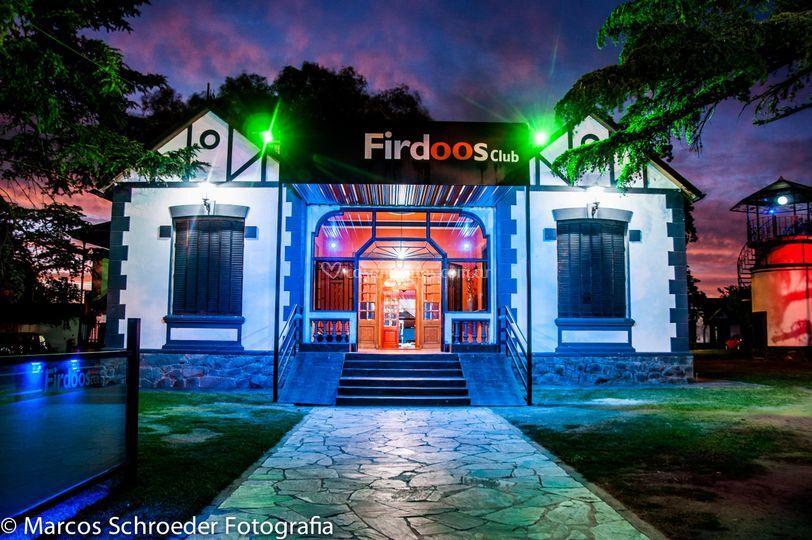 Firdoos Club