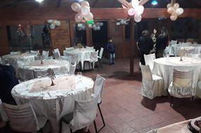 Salón de Fiestas Infantiles y Eventos Kumbayá