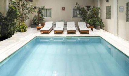 Ker Recoleta Hotel & Spa 2