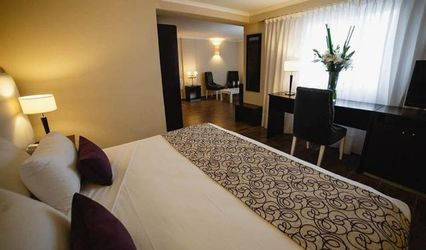 Ker Recoleta Hotel & Spa 1
