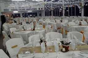 Salón de Eventos Centro Italiano Marplatense Oficial