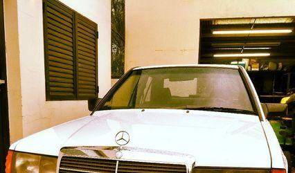 Yantra - Mercedes Benz 1