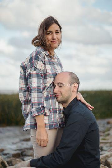 Ignacio & Luz