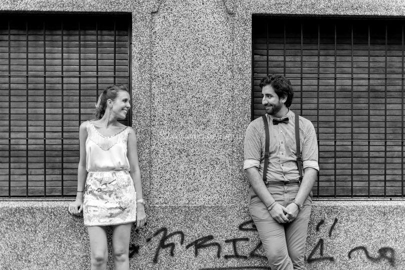 Yanina & Gonzalo